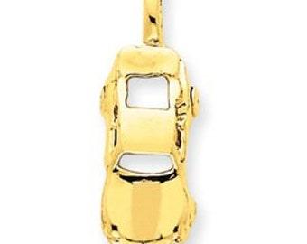 Sports Car Charm (JC-704)