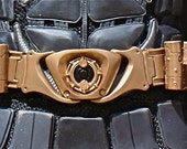 Batman Dark Knight Belt