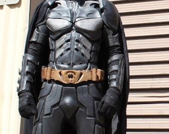 Batman Dark Knight Suit - Assembled