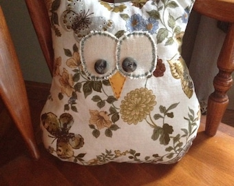 Owl Pal Pillows