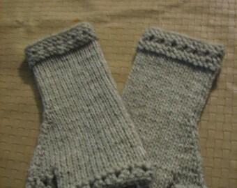 GL-002 Fingerless Gloves