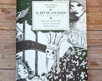 The King of the Elves Goethe / Borja González