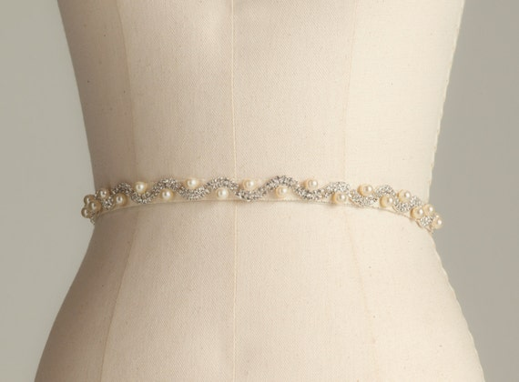 301 moved permanently for Pearl belt for wedding dress