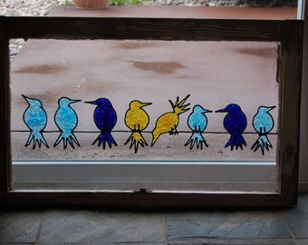 Birdees - MADE TO ORDER