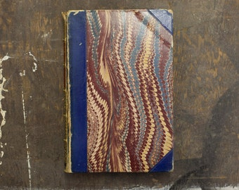 Douglas Jerrold's Life: Antique English Book