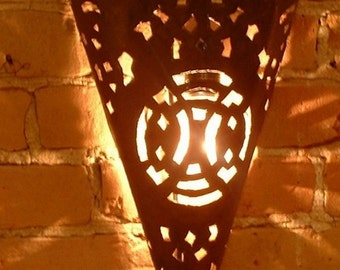 Popular items for sconce lighting on Etsy