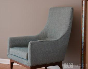 Richardson Nemschoff Lounge chair