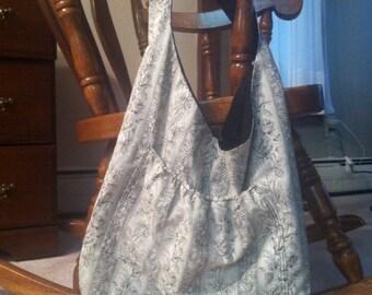 Hobo Bag / Slouch bag