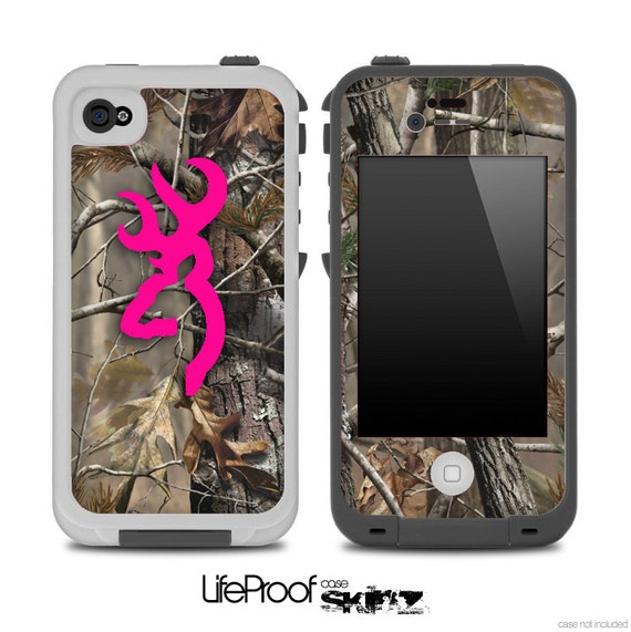 Camo Lifeproof Iphone