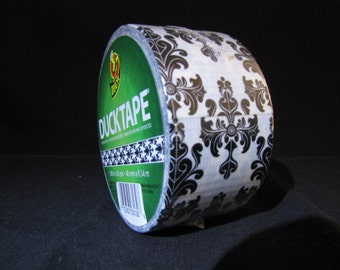 Baroque Duct Tape Roll RARE and LAST ROLLS-Free Shipping