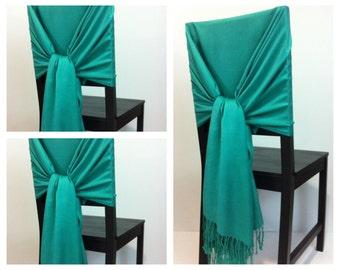 3 pashmina , pashmina scarf, pashmina shawls, wedding shawls, pashmina wrap, bridesmaid shawls, wedding favors, chair covers