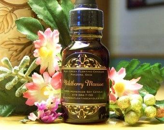 Wildberry Mousse Home Fragrance Oils Uncut .5(1/2)oz