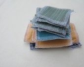 Pack of 10 Face Pads