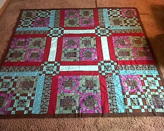 Margie's Quilt Pattern