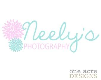 Premade Photography Logo