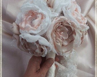 Romantica Bridal Bouquet