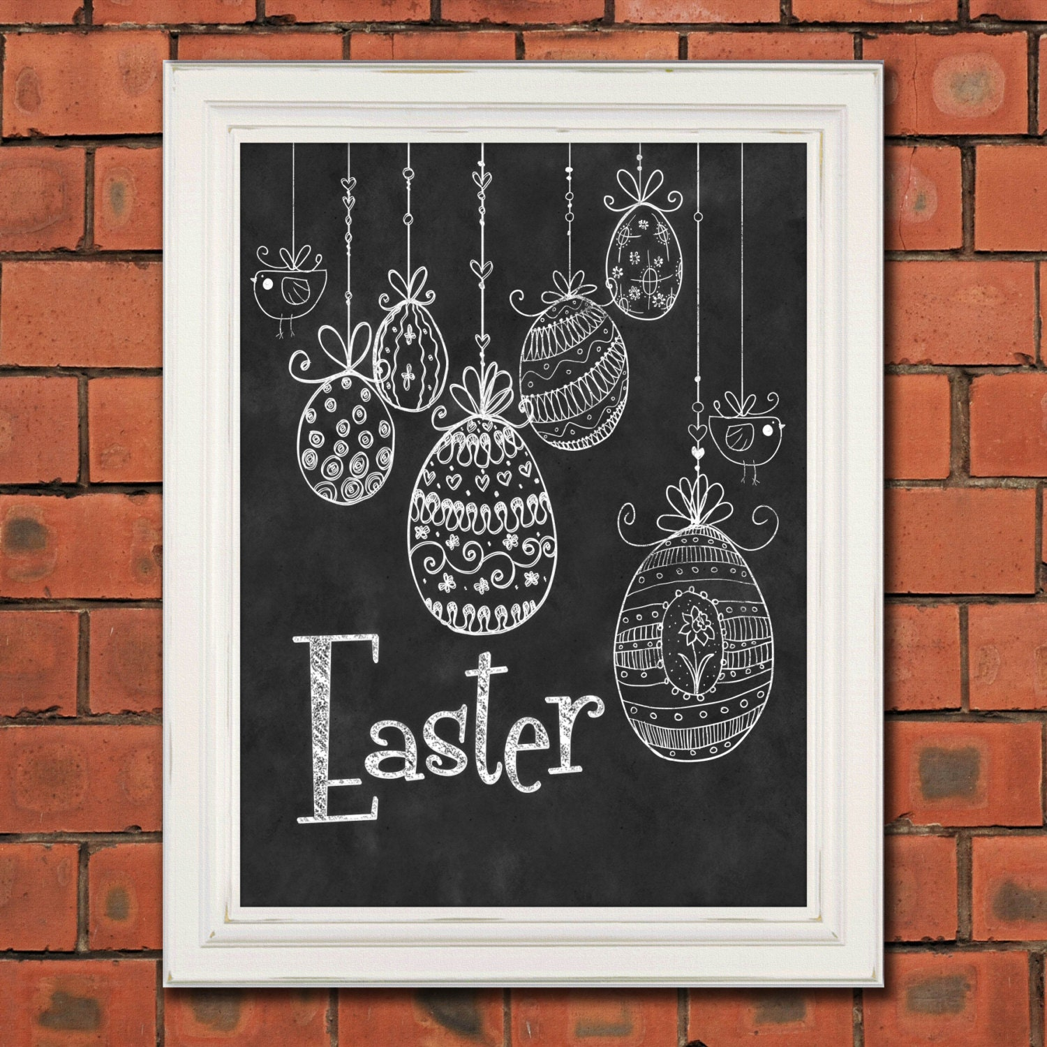 Blackboard Artwork Ideas: Chalkboard By TimelessMemoryPrints On Etsy