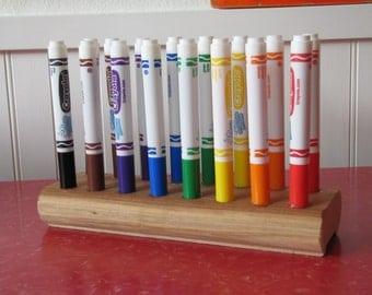 16 washable marker holder