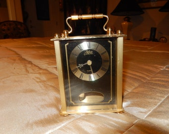 GERMANY DESK CLOCK