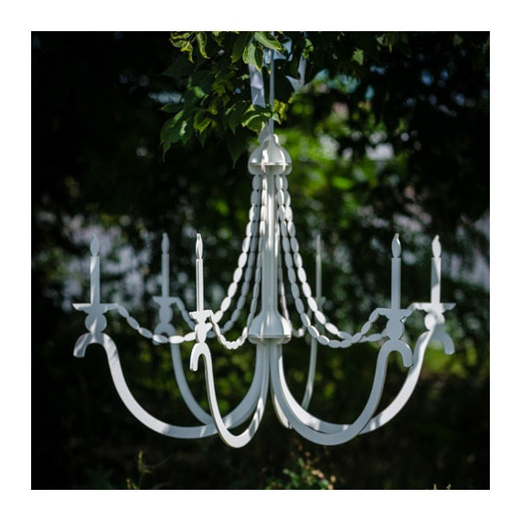 Large Chandelier Home Party Decor