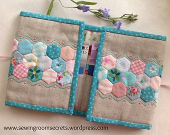 needle case sewing pattern