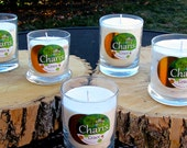 Charis (Grace) Candles... A Way of Being. 8 oz candle