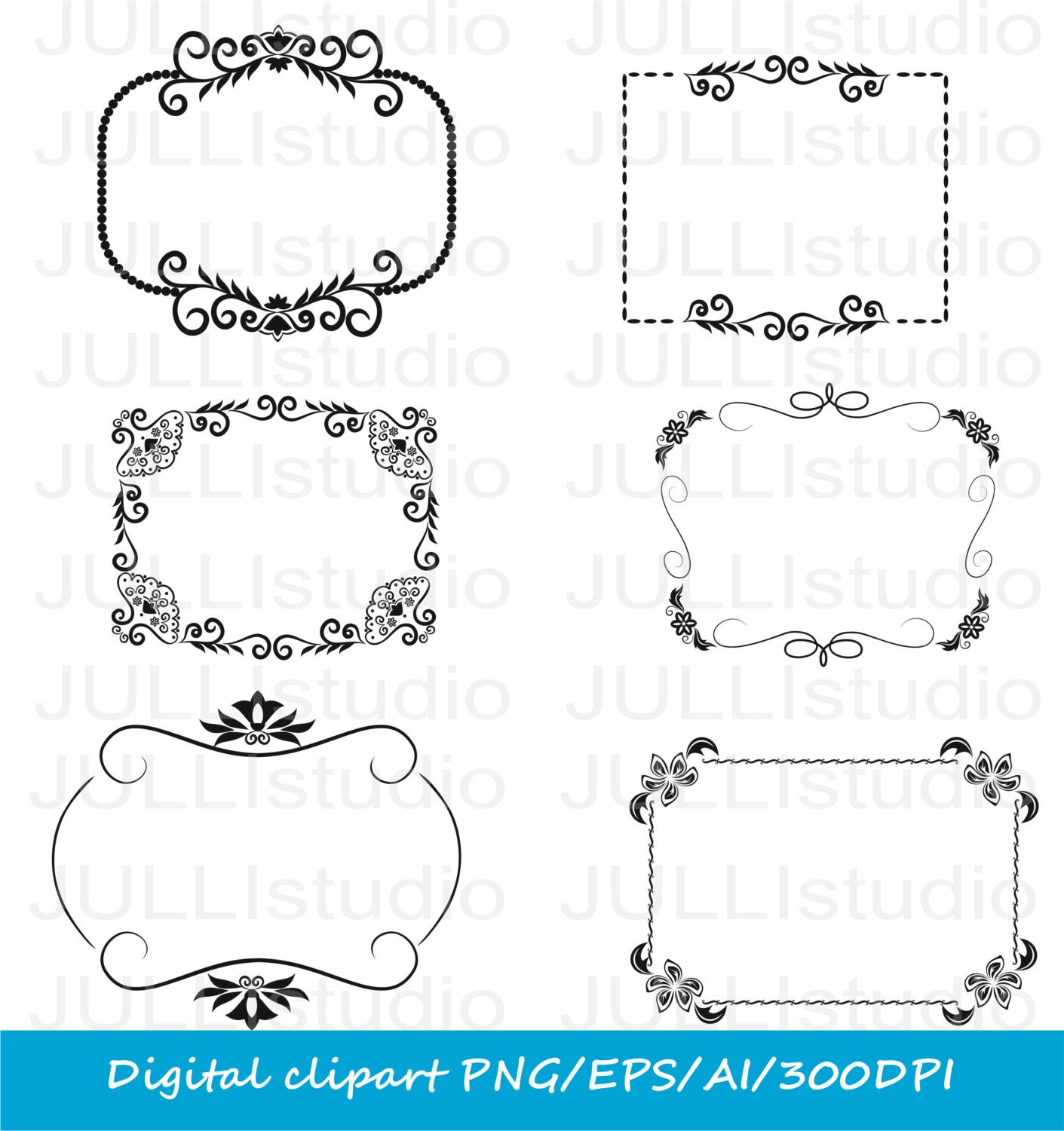 Decorative Design Png Vintage Decor Design