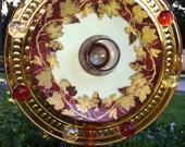 Autumn Vineyard - plates2petals