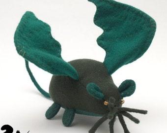 Cthulhoo mouse