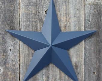 3 Inch Heavy Duty Painted Barn Star