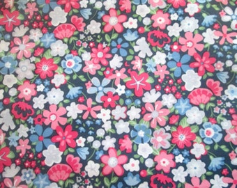 FQ Laminated Fabric - 45cm x 45cm