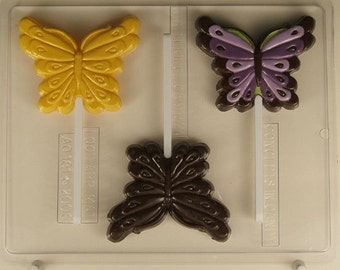 Large Butterfly with cute designs AO181