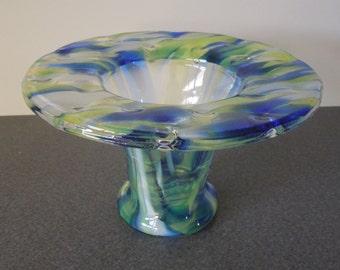 Spirit of Atlantis Drop Vase