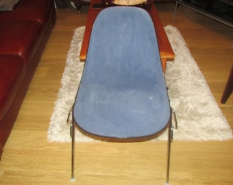 An Original Charles Eames Herman Millar DSS Chair - 8 available