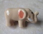 Elephant Dresser Knob Drawer Knobs Pulls Handles  Childrens Animal Baby Kids Decorative Furniture Cabinet Knob handle Pull Hardware