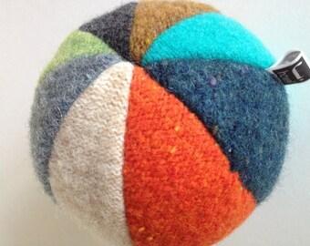 Sweater Baby Jingle Ball - Large
