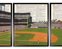 Popular items for san francisco giants on etsy for Buy reclaimed wood san francisco