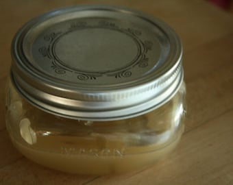 Chickweed Herbal Salve All Natural 4 Oz
