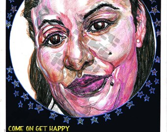 192-Come On Get HAPPY-Friend series-Maria Mercedes Campudoni-Sept. 2, 2013