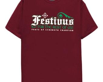 Festivus HolidayT Shirt