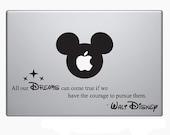 added girl with apple macbook air macbook pro macbook decals sticker ...