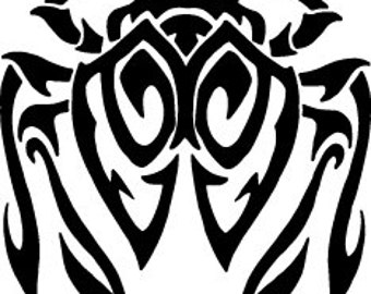 Beetle Decal Trible
