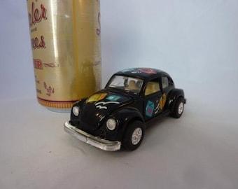 Toy VW Volkswagen car