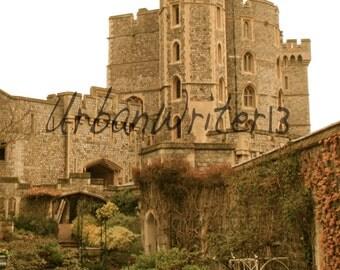 Windsor Castle England photograph