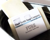 Pure CASTILE SOAP 100% Olive Oil Soap gentle for baby