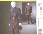McCalls M4745 Men's Civil War Era Costume Pattern