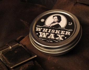 Sentinel Whisker Wax