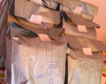 Stuffed Animal Friends Grab Bag