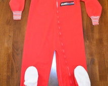 Popular Items For Footie Pajama On Etsy