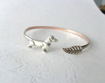 Dog bracelet wrap style